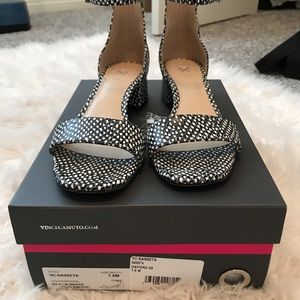 Vince Camuto Shoes - Vince Camuto Sasseta Sandals